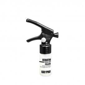 Възстановяващ филър за коса с кератин и колаген KayPro Keratin Filler 10ml