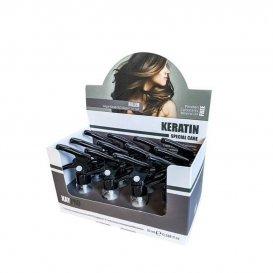 Възстановяващ филър за коса с кератин и колаген KayPro Keratin Filler 12х10ml