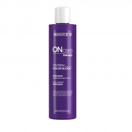 Шампоан за запечатване на цвета SELECTIVE On Care Color block shampoo 250ml