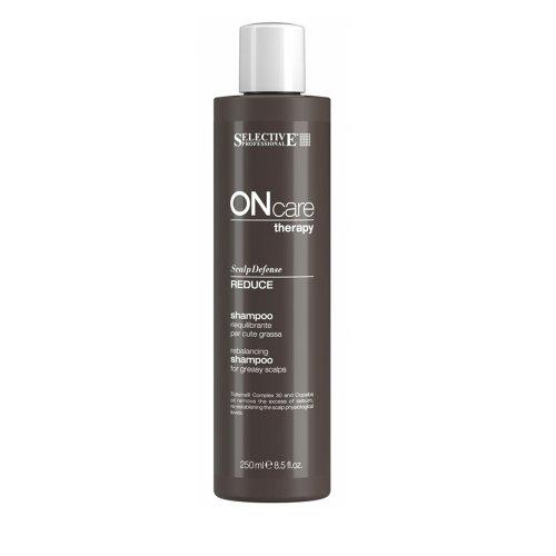 Шампоан регулиращ мазния скалп SELECTIVE Reduce shampoo 250ml