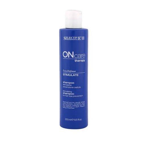 Шампоан против косопад SELECTIVE On Care Stimulate shampoo 250ml