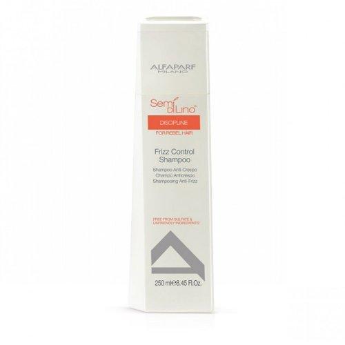 Шампоан за изправяне - Alfaparf Frizz Control Shampoo 250ml.