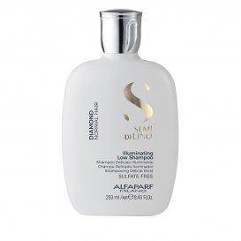 Шампоан за диамантен блясък / Alfaparf Diamond Illuminating Shampoo 250ml.