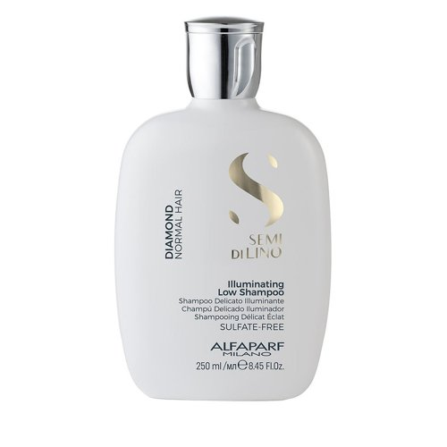 Шампоан за диамантен блясък -  Alfaparf Diamond Illuminating Shampoo 250ml.