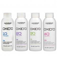 Oксидант Oxid'o 90ml  ALFAPARF