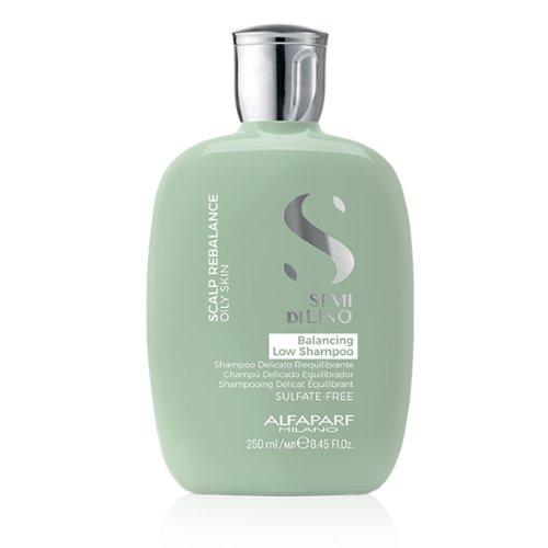 Шампоан за мазна коса Alfapraf Balanicing Low Shamoo 250ml
