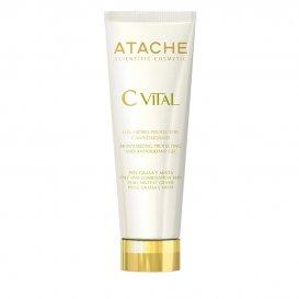 Хидратиращ и антиоксидантен крем ATACHE Moisturizing Protecting and Antioxidant Cream 50ml