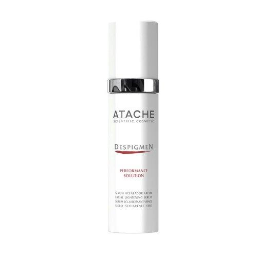 Изсветляващ серум за лице / ATACHE Performance solution