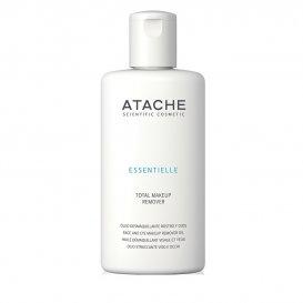 Олио за почистване на грим от лице и очи ATACHE Total makeup remover 115ml