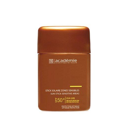 Соларни продукти / Academie Bronzecran - Ултрапротективен стик за чувствителни зони и устни SPF50+ / Academie Bronzecran 10 мл