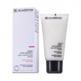Хипоалергенен крем за суха кожа Academie 50ml