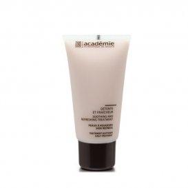 Успокояващ крем за чувствителна коса Academie 50ml