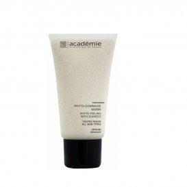 Пилинг за всеки тип кожа с водорасли Academie 50ml