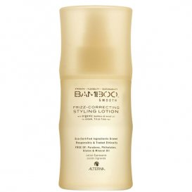 Лосион за приглаждане - Bamboo Smooth Frizz- Correcting Styling Lotion 100ml