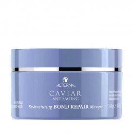 Възстановяваща маска за коса с хайвер Alterna Caviar bond masque 161g