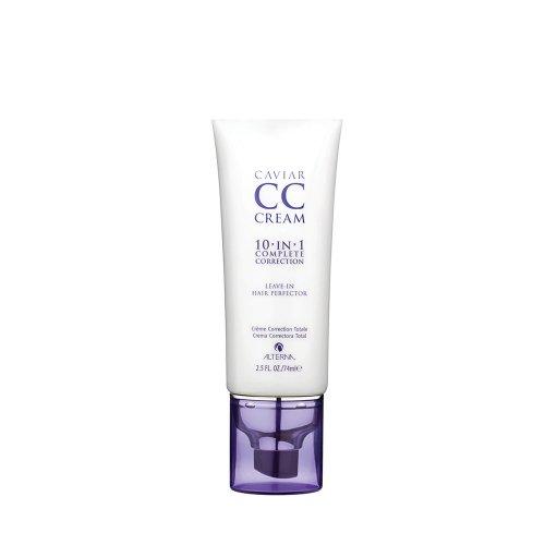 Стайлинг и грижа с хайвер / Caviar style - Анти ейдж крем за коса / Caviar Anti-Aging CC Cream 74ml
