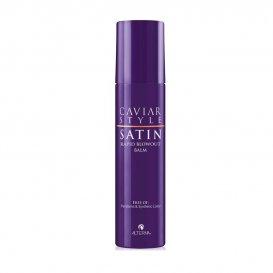 Термозащитен крем Alterna Caviar Satin Blowout 147ml