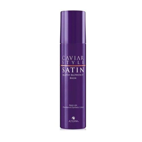 Крем за изсушаване - Alterna Caviar Satin Blowout 147мл