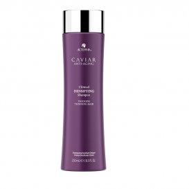 Шампоан за сгъстяване на косата Alterna Caviar Clinical Daily Detoxyfying Shampoo 250ml