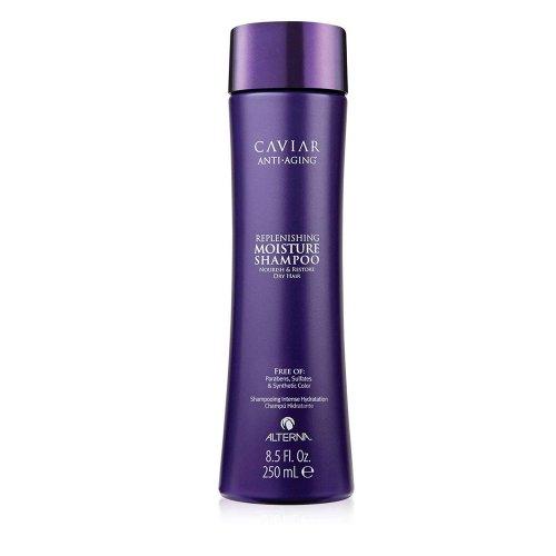 Дълбока хидратация с хайвер / Caviar Moisture - Дълбоко хидратиращ шампоан с хайвер / Caviar Anti-Aging Replenishing Moisture Shampoo 250ml