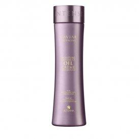 Подхранващ шампоан за много суха коса Alterna Oil Creme Shampoo 250ml