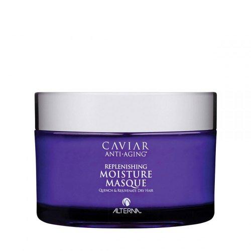 Хидратираща маска с хайвер Alterna Caviar Anti-Aging Replenishing Moisture Masque 150ml