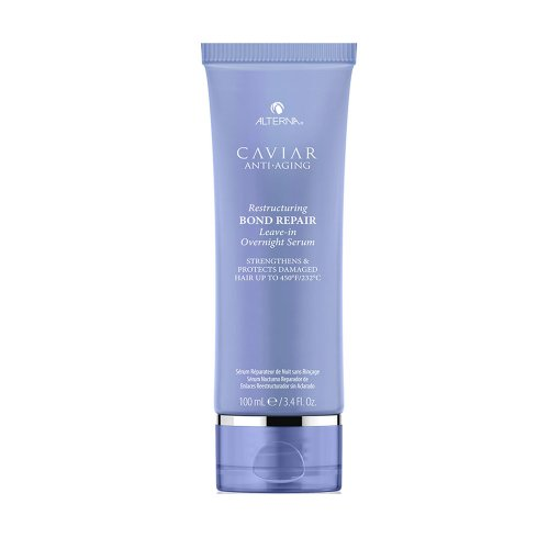 Нощна терапия за изтощена коса Alterna Caviar Bond Leave-in Overnight Serum 100ml