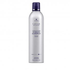 Сух лак за коса Alterna Working Hair Spray 439g