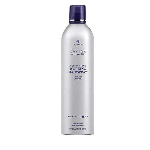 Сух лак за коса Alterna Working Hair Spray 439g