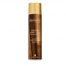 Сух спрей с антистатично действие Alterna Bamboo Smooth Kendi Dry Oil Micro-Mist 170ml