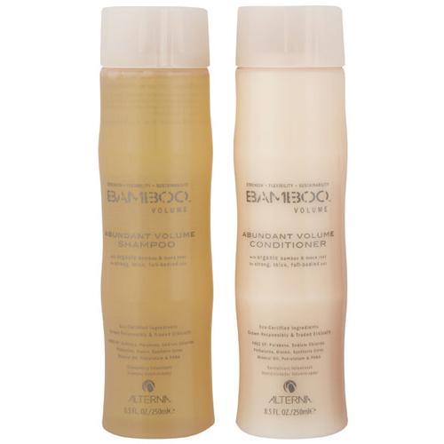 За обем и плътност / Bamboo volume - Шампоан за обем /  Bamboo Volume Shampoo 250ml