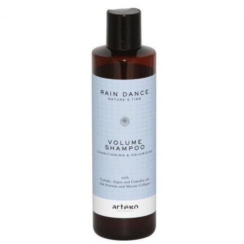 Натурален шампоан за обем / Artego / Rain Dance Volume Shampoo 250мл.