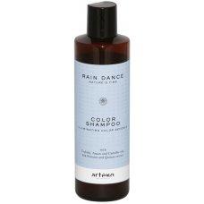 Натурален шампоан за боядисана коса / Artego / Rain Dance Color Shampoo 250мл.