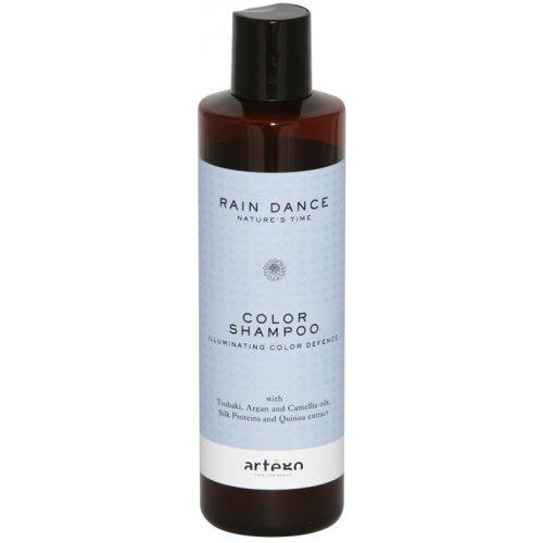 Натурален шампоан за боядисана коса / Artego / Rain Dance Color Shampoo