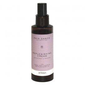 Натурален термозащитен крем за коса / Artego / Rain Dance Replenishing Cream 150мл.