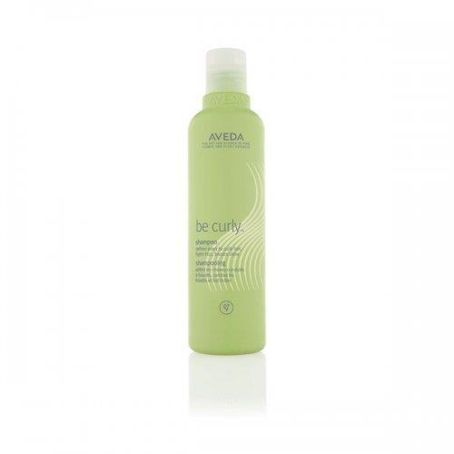 Къдрава коса / Be Curly - Шампоан за къдрици / Be Curly Shampoo 250ml.