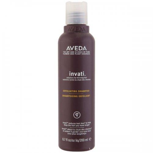 Тънки коси / Invati - Ексфолиращ шампоан / Exfoliating Shampoo 200ml.