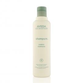 Ежедневен шампоан за всеки тип коса  Shampure Shampoo 250ml.