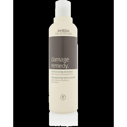 Шампоан за увредена коса Damage Remedy Shampoo 250ml.