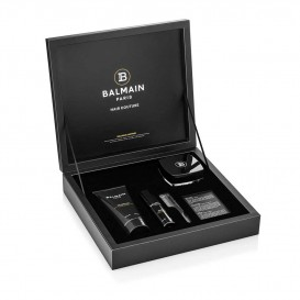 Подаръчен комплект Balmain Men`s Gift Set