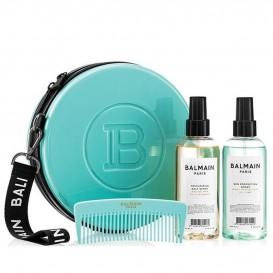 Лимитирана бекстейдж чанта Balmain Limited edition Backstage case