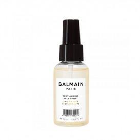 Текстуриращ спрей със сол мини Balmain Texturizing Salt Spray 50ml