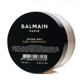 Вакса за коса със силна фиксация Balmain Shine Wax 100ml