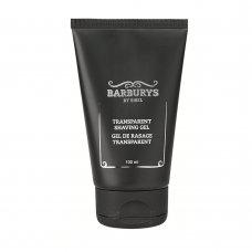 Гел за бръснене прозрачен Barburys Shaving Gel 100ml