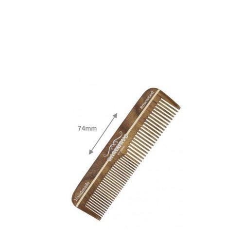 Гребен за мустаци ръчна изработка | Beautymall.bg