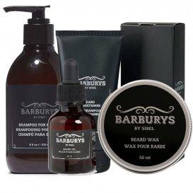Комплект за брада Barburys