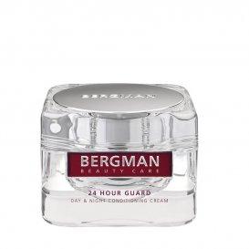 Анти ейдж защитен крем за лице Bergman 24 Hour Guard 50ml