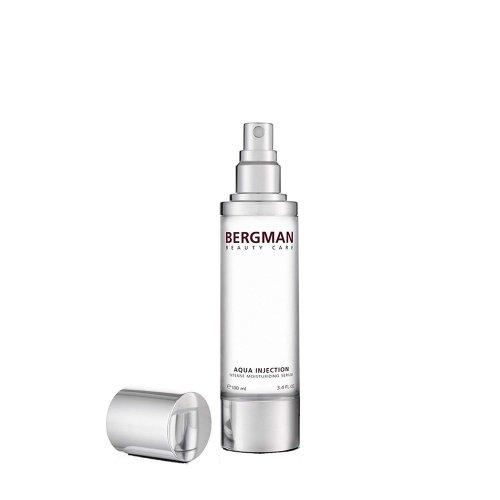 Дълбоко хидратиращ серум за лице Bergman Aqua Injection 100ml