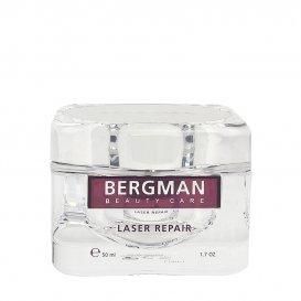 Възстановяващ крем за лице Bergman Laser Repaire Cream  50ml
