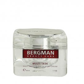Крем против бръчки Bergman Multi Task Cream  50ml